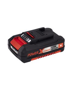 Batteri Einhell 2,0 Ah 18 V till PowerXchange