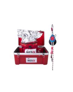 Räddningsutrustning Cresto ResQ RED Pro