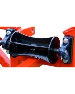 Drivrulle Stockbord Bala Agri Till Modell 370 Hydraulisk