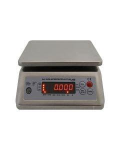 Bänkvåg vattentät Ek Industri 15 kg