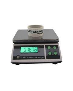 Bänkvåg Ek Industri 30 kg