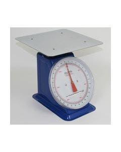 Mekanisk plattformsvåg Ek Industri 60 kg