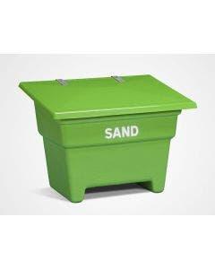 Sandbehållare Formenta  350 Liter Grön