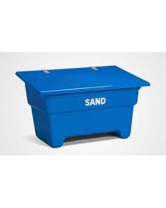 Sandbehållare Formenta  550 Liter Blå
