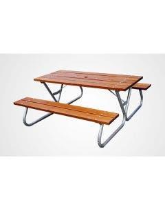 Bänkbord Formenta Solid 180 cm