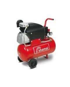 Kompressor Shamal Hobby 230 V SD2 24-literstank