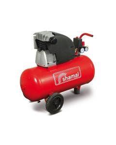 Kompressor Shamal Hobby 230 V SD4 50-literstank