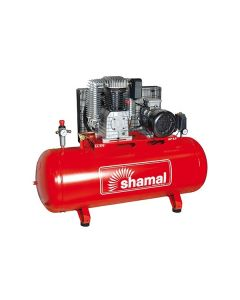 Kompressor Shamal Heavy Duty K30 270 L 10 Bar 5,5 Hk 400 V