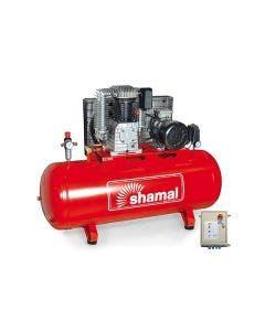 Kompressor Shamal Heavy Duty K30 270 L 14 Bar 7,5 Hk 400 V