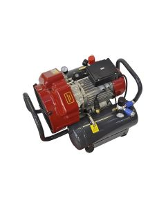 Kompressor Extreme Super Extreme TN18L 2,2Hk 230 V