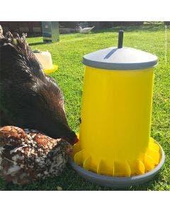Foderautomat River Systems Arcus Gyro 20 liter