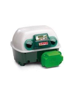 Äggkläckningsmaskin River Systems 12 ägg helautomatisk
