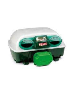 Äggkläckningsmaskin River Systems 24 ägg helautomatisk
