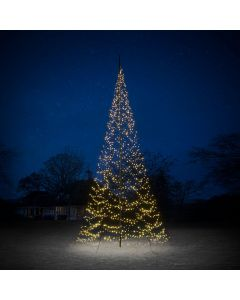 Julbelysning Formenta Fairybell 6 m 1200 LED 20 W