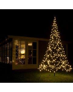 Ljusgran Formenta Fairybell 4 m 640 LED 12 W