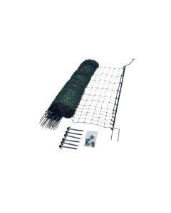 Elnät Fjäderfä Gallagher 112cm 50 m Dubbel fot