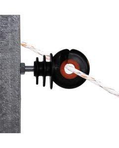 Distansisolator Gallagher För  Metallstolpe 20 cm M6 125-pack