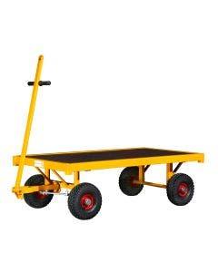 Transportvagn 1 Hörby Bruk 1000 kg
