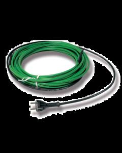 Värmekabel Kima Plug In med Stickkontakt och Termostat