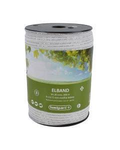 Elband Swedguard+ 20 mm Vit 200 m 9x0,15