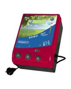 Stängselaggregat Swedguard Pro+ N25000