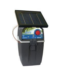 Stängselaggregat Swedguard Pro+ B40 Med solpanel 2 W
