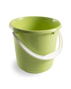 Hink 5 liter Ljusgrön