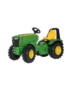rollyX-Trac Premium Rolly Toys John Deere 8400R