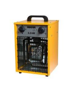 Värmefläkt AMIGA 3,3 kW 230V 1-Fas