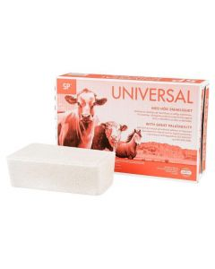 Saltsten SP Universal 3 x 2 kg