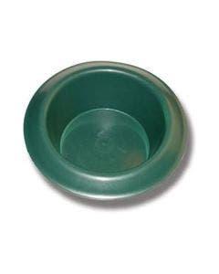 Beteskrubba mörkgrön 20 L