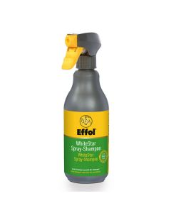 Schampo Effol White Star Spray 500 ml