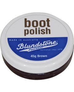 Blundstone Bootpolish