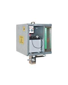 Metallbox låsbar Till Foga 1000B 1500B 3000B 6000B