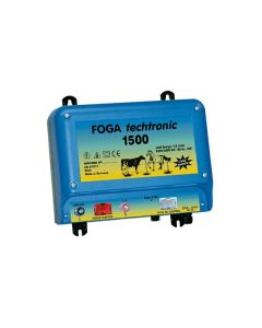 Stängselaggregat Foga Techtronic 1500 230 V