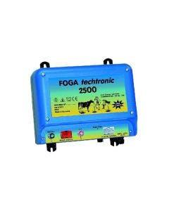 Stängselaggregat Foga Techtronic 2500 230 V