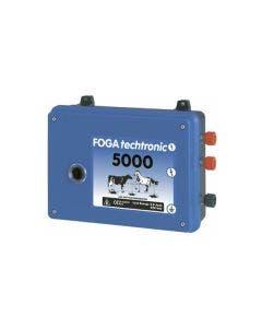 Stängselaggregat Foga Techtronic 5000 230 V