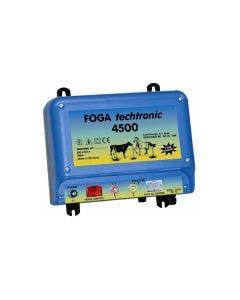 Stängselaggregat Foga Techtronic 4500 230 V