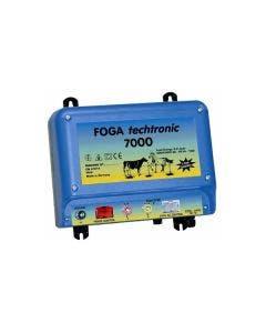Stängselaggregat Foga Techtronic 7000 230 V