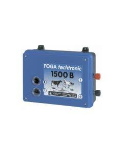 Stängselaggregat Foga Techtronic 1500B 12 V
