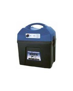 Stängselaggregat Foga Techtronic 2000B DUAL 12 V/230 V