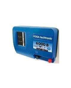 Stängselaggregat Foga Techtronic 6000B 12 V