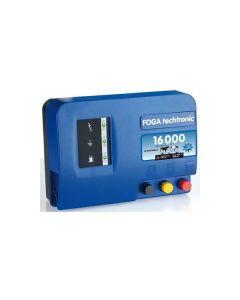 Stängselaggregat Foga Techtronic 16000 230 V