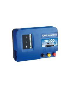 Stängselaggregat Foga Techtronic 20000 230 V