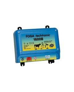 Stängselaggregat Foga Techtronic 1600B 12 V