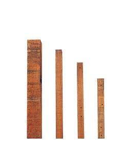 Hörnstolpe Insultimber 4,0x8,0 cm – 2,00 m