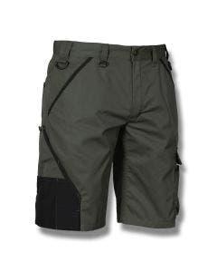 Shorts Blåkläder Garden strl C58 Armégrön/svart
