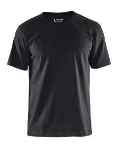 T-shirt Blåkläder 9900 Svart Strl XXXL