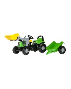 Rolly Toys Tramptraktor  Deutz-fahr Agroplus 420