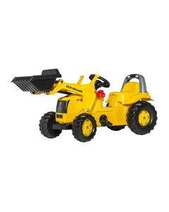 Rolly Toys Tramptraktor  New Holland Construction Frontlastare